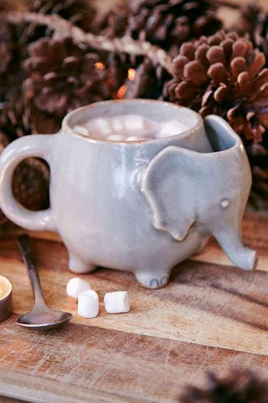 elephant-mug